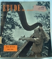 Etude The Music Magazine 1949 July