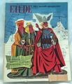 Etude The Music Magazine 1950 November