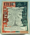 Etude The Music Magazine 1951 January
