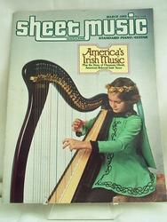 Sheet Music Magazine