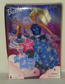 Barbie Doll 2001 Starlight Fairy with a Magical Belt that Spins & Lights Up