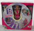 Barbie Doll Talk With Me Barbie 1997 Ages 5 & Up CD-Rom