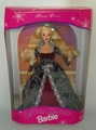Barbie Doll Winter Fantasy Blonde 1996 NRFB