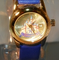 Disney Ltd Ed 50 years Disneyland Watch #MC0499 #849/1000 Japan Movt