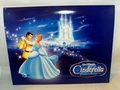Disney Cinderella Portfolio Set of 4 Special Edition Lithographs