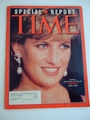 Time Magazine Special Report Princess Diana