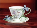Teacups, Saucers, Mugs & Trio Sets