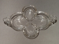 Duncan & Miller Cantebury 4-part Condiment Tray