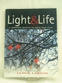 Sheet Music Book Light & Life a Christmas Musical for Choirs