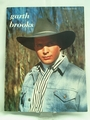 Sheet Music Book Garth Brooks Debut Album 1989