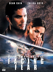 Facing Fear (DVD) Dean Cain, Talisa Soto