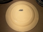 Doulton & Co. Willow Salad Plate England