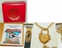 Mickey & Minnie Mouse Brave Little Tailor Interchangeable Watch