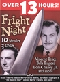 Fright Night 3-Pack (DVD, 2004, 3-Disc Set)