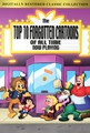 The Top Ten Forgotten Cartoons (DVD, 2002)