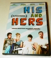 His and Hers (DVD, 2009)