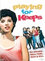 Playing for Keeps (DVD, 2003)