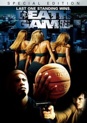 Death Game Special Edition (DVD, 2007)