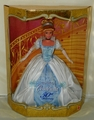 Walt Disney's Cinderella 50th Anniversary Doll Mattel (Barbie 1999) NRFB SOLD