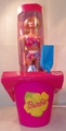 Barbie Doll  Hawaii Beach Fun Set with Bucket & Shovel NRFB