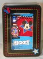 Disney Mickey Mouse Watch Sealed in Org Tin