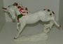 Princeton Gallery Yuletide Delight Lenox Unicorn SOLD