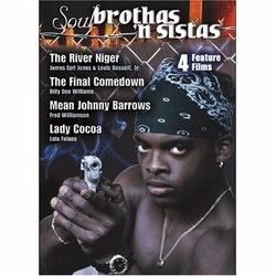 Soul Brothas and Sistas Volume 2 (DVD, 2003)