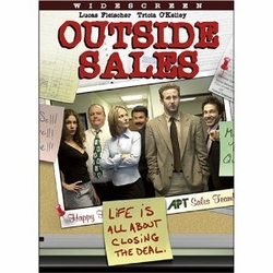 Outside Sales (DVD, 2008)