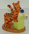 Royal Doulton Tigger Bouncy Bouncy Boo-To-You NIB Winnie The Pooh