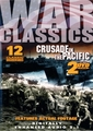 War Classics Crusade in the Pacific 12 Documentaries (DVD, 2009)