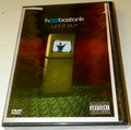 Hoobastank Let It Out  (DVD, 2004)