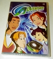 Adventurers Masters of Time 3 Episodes (DVD, 2005)