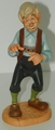 WDCC Disney Figurine PINOCCHIO GEPPETTO GOODBYE SON