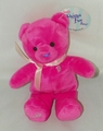Mattel Barbie Pajama Fun Bear Pink with Tags Target Exclusive 2000 HOLD