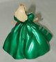 1995 Hallmark Keepsake Ornament Holiday Barbie Collector's Series