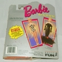 1995 Barbie Keychain from Basic Fun Original Barbie Introduced in 1959 NRFB