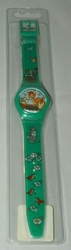 Disney Bambi Digital Plastic Wrist Watch 9.5 inches Ages over 3 yrs