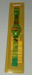 Disney Fox and the Hound Digital Plastic Watch Ages over 5