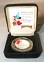 Mickey's Luck .999 Fine Silver Coin SOLD