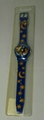 Disney Hunchback of Notre Dame Plastic Flip Lid Watch 9 1/4 in Ages over 3