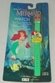 Disney Little Mermaid 5 Function Watch Flip Lid Ages over 5