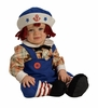 Baby Ragamuffin Sailor Costume