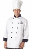 Men's Chef Coats, Pants  & Headwear