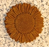 Classic Sunflower Stepstone