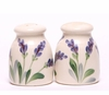 Small Lavender Salt & Pepper Shaker Set