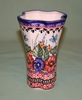 Polish Pottery - Small  Unikat Vase