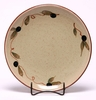 Tuscan Olive Dinner Coupe Plate