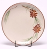Pinecone Dinner Coupe Plate