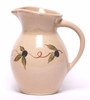 Tuscan Olive Iced Tea Pitcher