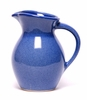 American Blue Iced Tea Pitcher